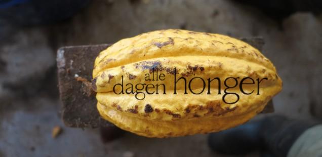 Gastblog op 'Alle Dagen Honger'